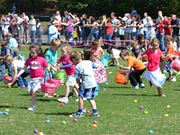 KARE for Kids Easter Egg Hunt
