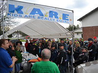 KARE for Kids Motorcycle Poker Run