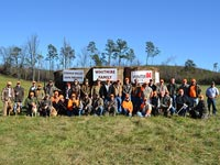 Dawson County Annual Pheasant Shoot