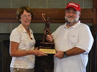 Don Gordon Memorial Golf Tournament benefits America Red Cross